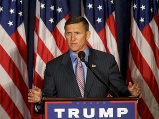 Michael Flynn's family starts legal defense fund