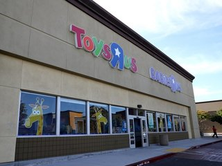 Toys R Us plans post-bankruptcy store updates