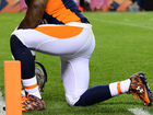 Veterans group Super Bowl program ad rejected