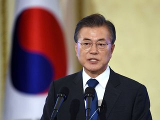South Korea approves $8M in aid for North Korea