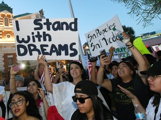 No deal reached yet in DACA program