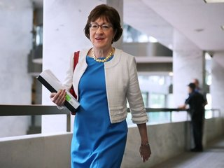 Susan Collins is a 'no' on Graham-Cassidy