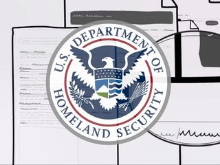 DHS to collect immigrants' social media info