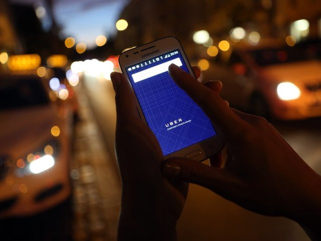 USA  state fines Uber with $8.9 million for unqualified drivers