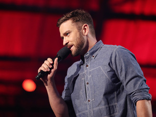 Super Bowl: Timberlake confirms he will perform