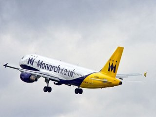 Britain's fifth-largest airline collapses