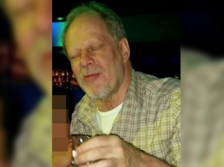 Cause of death released for Las Vegas shooter