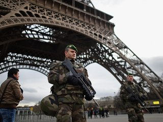 France set to vote anti-terror bill into law