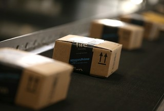 Blogger warns of negative side in hosting Amazon