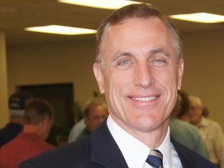 Rep. Tim Murphy to retire at end of term