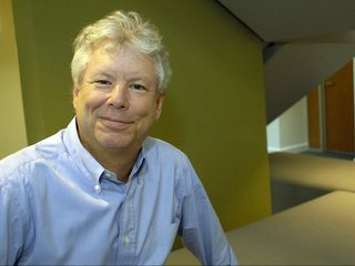 American professor wins Nobel prize