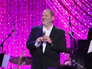 The Weinstein Co. makes changes after firing
