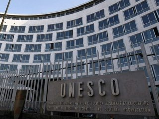 US says it's leaving UNESCO