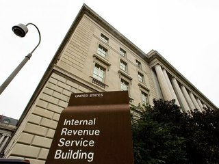 IRS suspends contract with Equifax
