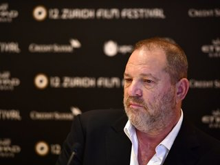 Weinstein expelled from Motion Picture Academy