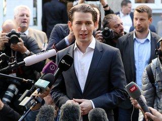Far-right rises in Austria's election