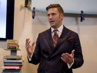 Florida prepares for Richard Spencer speech