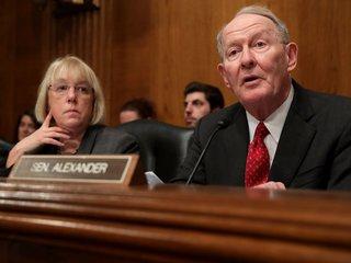 Senators reach deal to fund Obamacare subsidies