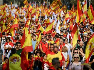 Spain wants to impose direct rule on Catalonia