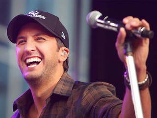 Luke Bryan shares hardest part of American Idol