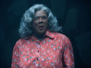 'Boo 2! A Madea Halloween' tops the box office
