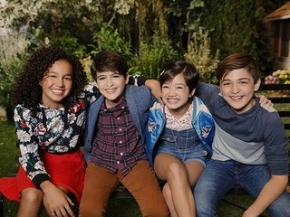 Disney Channel series to feature a gay storyline