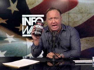 Study: InfoWars supplements contain lead