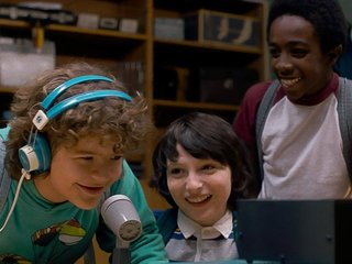 Netflix announces 'Beyond Stranger Things'