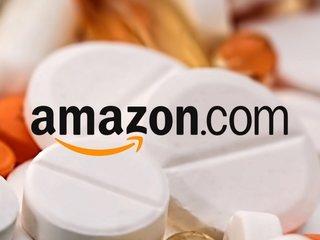 Is Amazon entering the pharmaceuticals market?