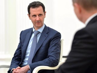 Report: Assad's forces behind sarin gas attack