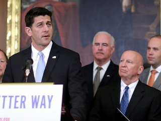 GOP Plan may not cut these deductions after all