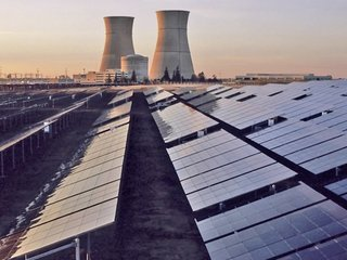 Trade officials call for solar product tariffs