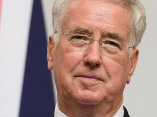 UK defense secretary resigns amid scandal