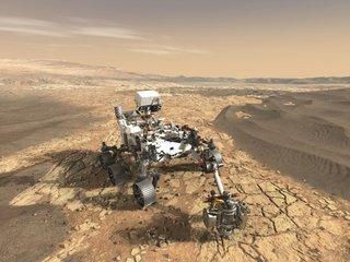 Mars 2020 rover will have 23 cameras
