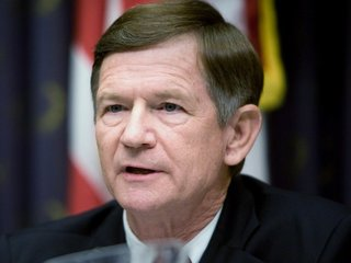 Another House Republican won't seek re-election
