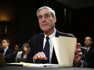 Republican resolution demands Mueller resign