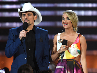 CMA Awards: Avoid Vegas, gun rights and politics