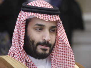 Saudi crown prince orders arrests of princes