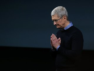 Paradise Papers highlight Apple tax avoidance