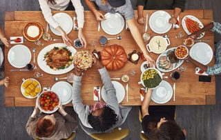 7 Thanksgiving events to check out in the metro