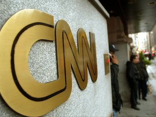 Reports: AT&T may have to sell CNN after merger