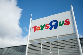 "Shopping at Toys ""R"" Us this year? What you..."