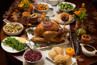 Denver rent costs 21.5 Thanksgiving dinners
