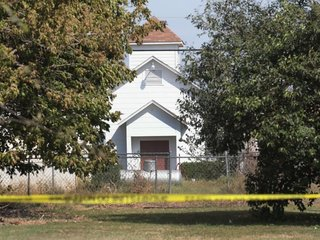 Sutherland Springs church to be demolished