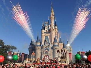 Disney tries to turn around money problems