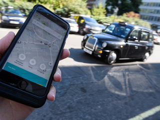 Uber reveals hack affecting 57M covered up