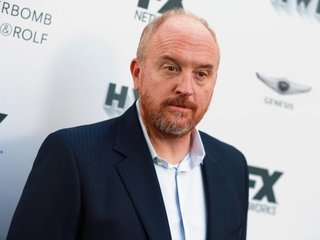 Louis C.K. says sexual misconduct claims true