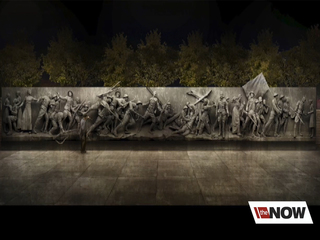 National WWI memorial finally moving forward