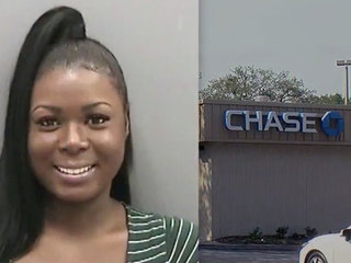 Chase employee charged for stealing account info