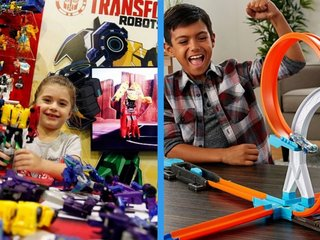 Report: Hasbro offers to buy toy rival Mattel